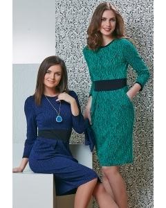 Платье TopDesign B4 086