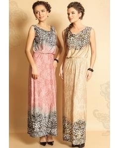 Платье в греческом стиле TopDesign Premium PA5 73