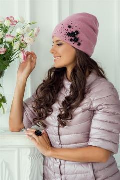 Женская шапка Landre Нора