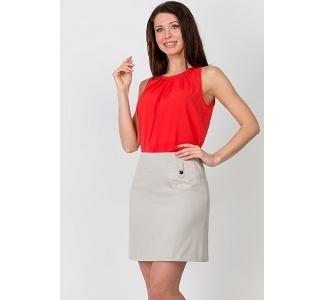 Юбка Emka Fashion 593-ruslana