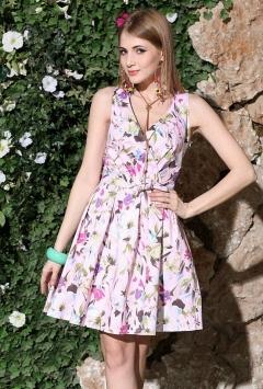 Платье Apple Dress | 322Pink