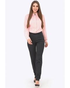 Брюки офисные Emka Fashion D-008/lusinda