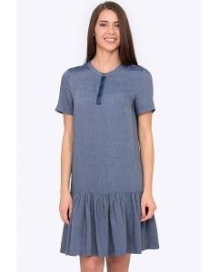 Летнее платье в стиле Casual Emka PL-607/dasha