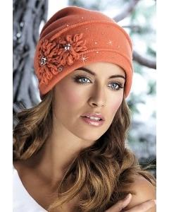 Женская шапка Willi Lena