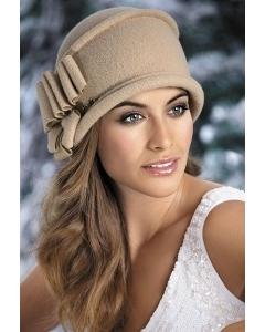 Элегантная шляпка Willi Majorca