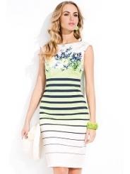 Стильное летнее платье Zaps Julietta