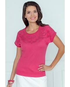 Трикотажная блузка Andovers 205501