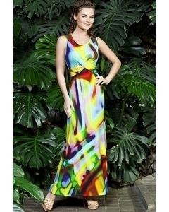 Длинное платье Topdesign Premium PA3 20
