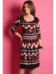 Платье TopDesign B5 041