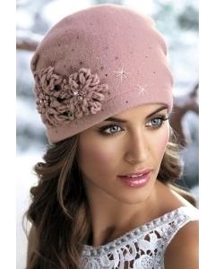 Женская шапочка Willi Lerato