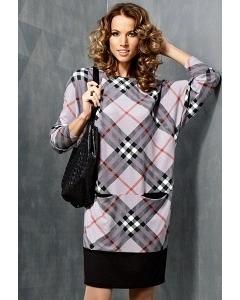 Платье TopDesign (осень-зима 2013/2014) B3 071