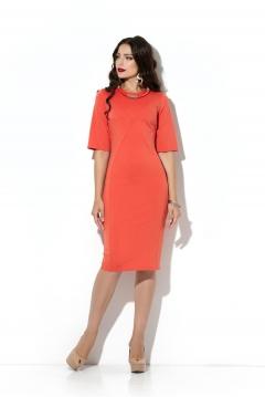 Платье-футляр Donna Saggia DSP-35-31t