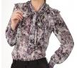 купить полупрозрачную блузку