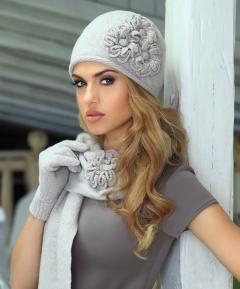 Женская шапка Kamea Ofelia