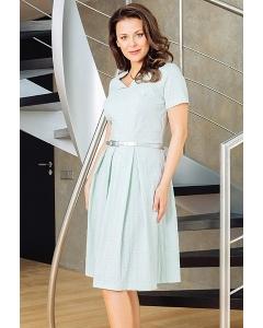 Красивое летнее платье TopDesign Premium PA7 01