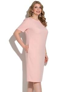 Летнее платье Donna Saggia DSPB-06-63 (коллекция лето 2017)