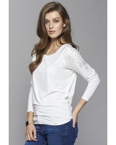 Женская блузка с длинным рукавом Zaps Libby