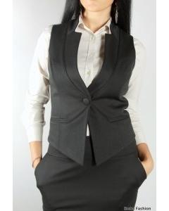 Стильный жилет Emka Fashion | GL-001