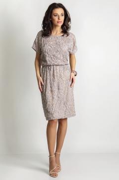 Летнее платье TopDesign A6 035