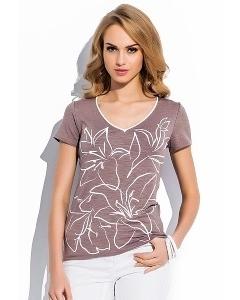 Летняя блузка Sunwear R111-3