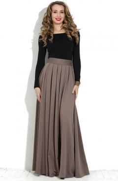 Длинная юбка Donna Saggia DSU-21-53t