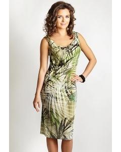 Платье TopDesign A6 031