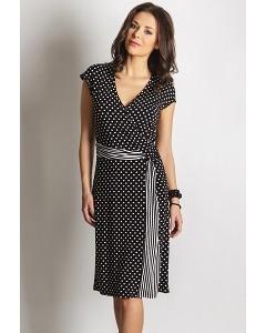 Платье TopDesign A6 010