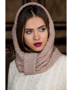 Капор женский Gulyann Hanna