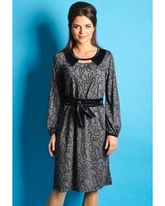 Платье TopDesign B5 037