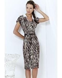 Летнее платье TopDesign | A3 040