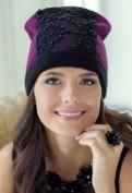 Женская шапочка Landre Нуар