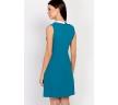 купить платье с гипюровым воротничком
