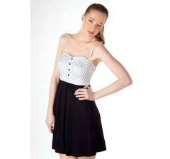 Недорогое платье Golub