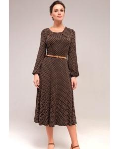 Платье Top Design B7 178