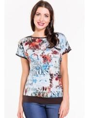Летняя блузка Remix 3983