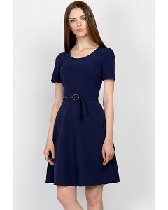 Платье Emka Fashion PL-503/azalea