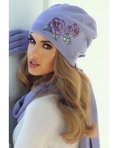 Женская шапочка Kamea Magda